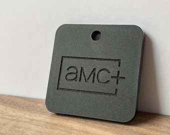 Corporate Gifts Personalized Company Business Tag Engraved Logo Real Estate Closing Gift Client Gift Broker Promotional Office Merchandise