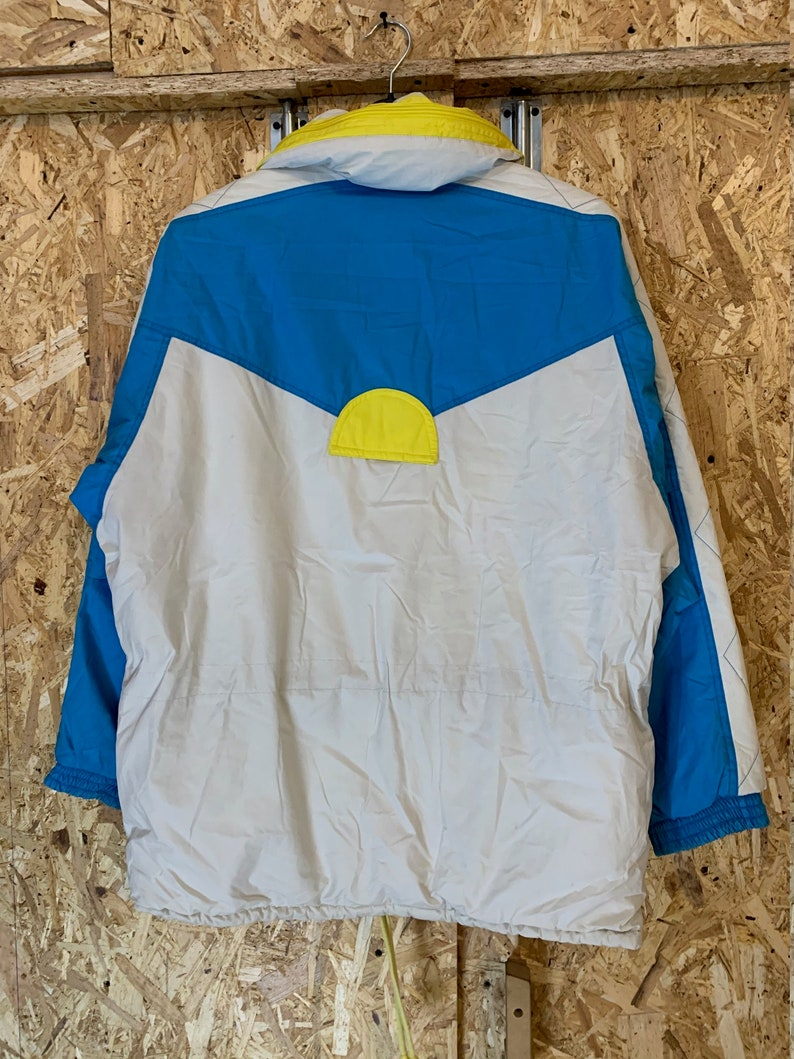 Vintage Big Biver Ski Jacket