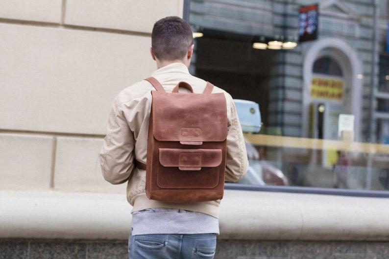 Mens backpack,Camera backpack,Brown leather backpack,College backpack,Travel backpack,Leather rucksack,Laptop backpack,Leather backpack