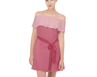 9abfeca0503910 Giselle Inspired Everyday Dress