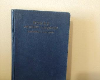 Hymnal books   Etsy