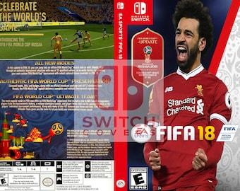 fifa 18 switch digital download