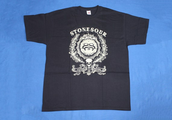 Stone Sour tour shirt Come What(ever) May Tour Ame