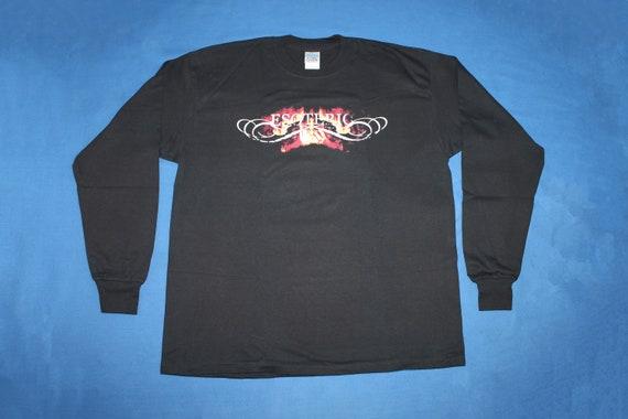 Esoteric long sleeve shirt England funeral doom ba