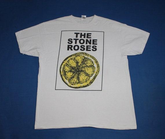 The Stone Roses shirt English rock band shirt Madc
