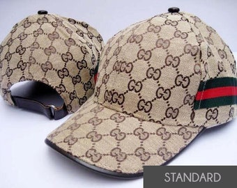 08d11fdf96 Gucci MEN WOMEN Cap Baseball Hat Adjustable New Fashion Luxury Inspired  Designer Style Brand 2019 Free Tracked Shipping Gift Christmas