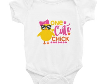 28d669b4bd96 Chick infant clothes