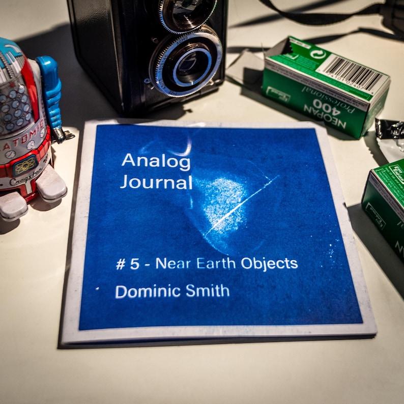 Analog Journal Five image 0