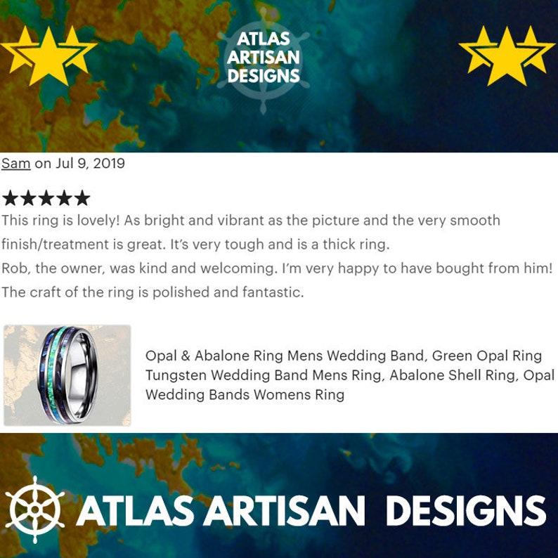 Deer Antler Ring Tungsten Wedding Bands Women Ring 6mm Meteorite Ring Womens Wedding Band Tungsten Ring Silver Ring Mens Wedding Band