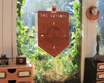 The minocha! Seasons / learning seasons / Montessori seasons / waldorf seasons / homeschooling season