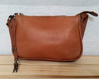 American Angel Vintage Leather Handbag 0f0692cf93a4a