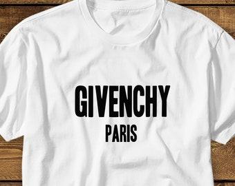 416e314177e Givenchy Shirt KIDS MENS Womens Toddler Givenchy Inspired T Shirt Brand T-shirt  Replica Shirt Designer Tshirt Givenchy Tshirt Fashion Tee
