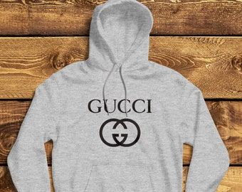 e027f3d48 Gucci Hoodie Sweatshirt KIDS MENS WOMENS Designer Hoodie Gucci Inspired Gucci  Sweater Gucci Replica Gucci Pullover Gucci Shirt Gucci Logo