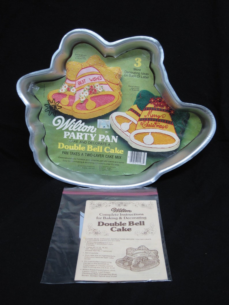 Superb Kitchen Dining Vintage Wilton T Shirt Cover All Cake Pan From Funny Birthday Cards Online Barepcheapnameinfo