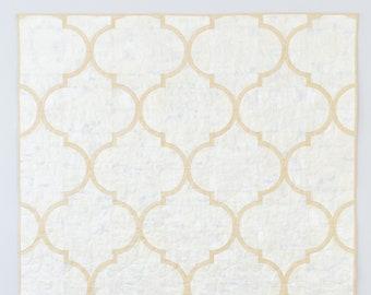 Valerie's Tiles Quilt Pattern | Instant PDF Download