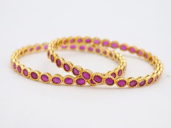 Traditional Handmade Gold Plated fashion Wedding Cuff Bracelet Jewelry