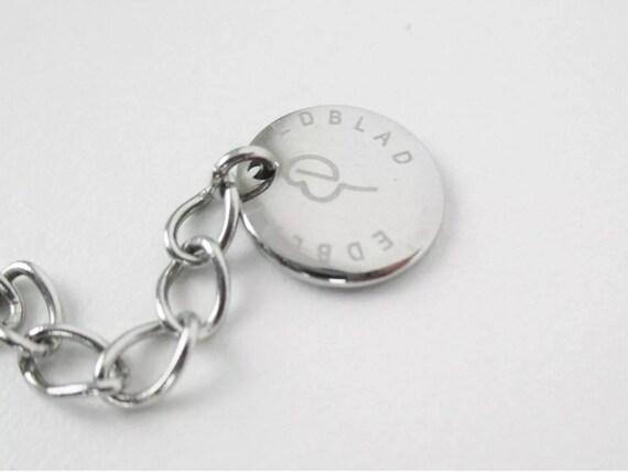 EdBlad Co Spikes Maxi Necklace