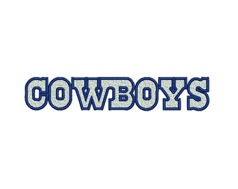Dallas Cowboys Embroidery design.Logo.Embroidery designs.Embroidery  pattern.Machine Embroidery Design.Automatik embroidery.PES.DST.VIP 857c5229e