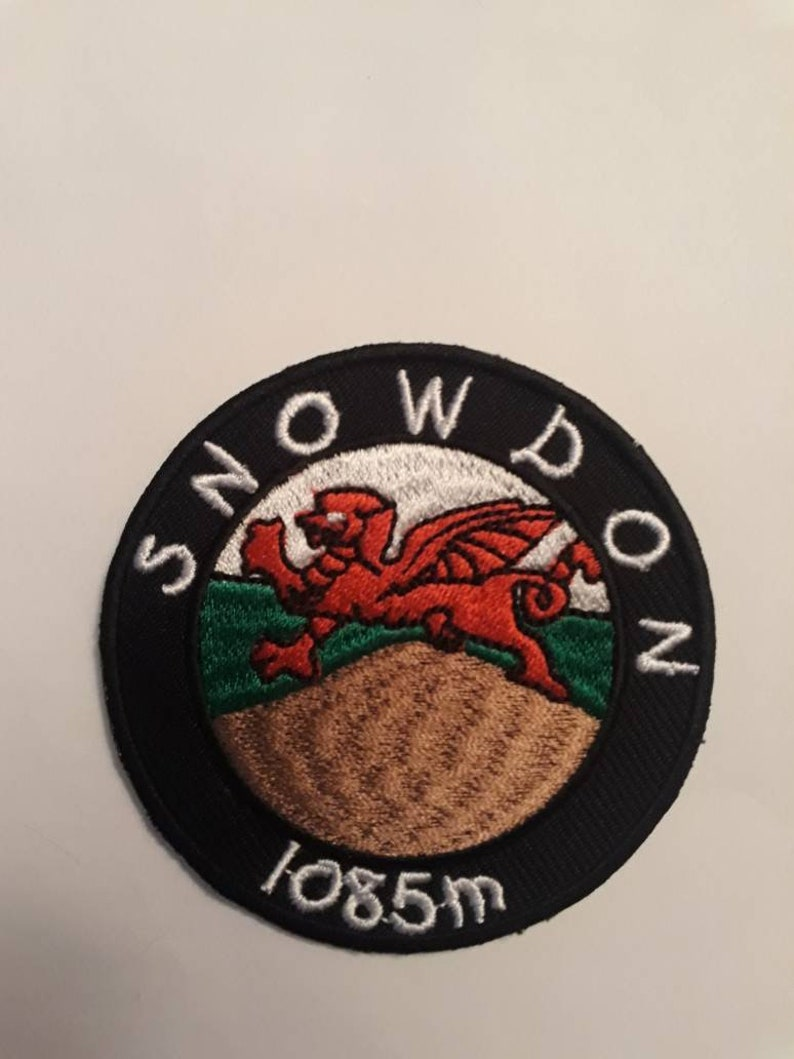 """3/"""" Slipknot Fully Embroidered Iron Or Sew On Patch Badge"""