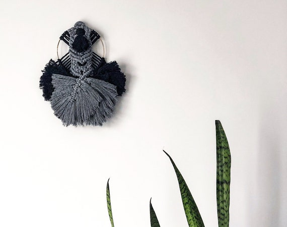 Louella Wall Hanging