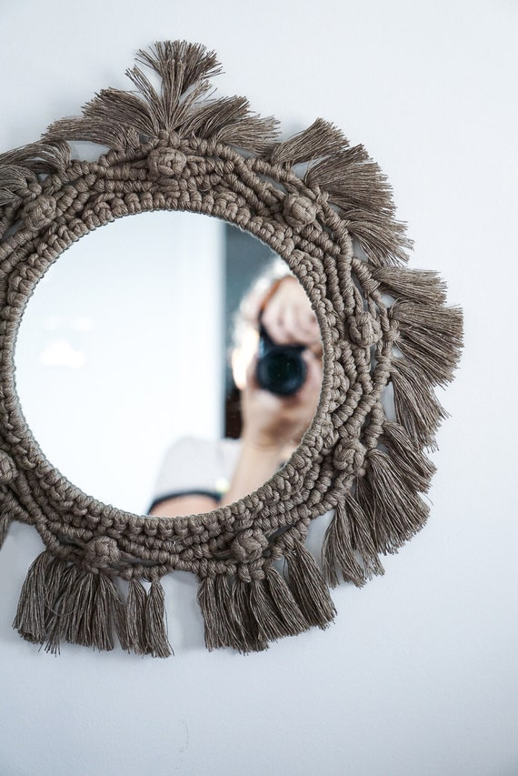 Zuri Wall Mirror