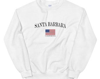 College Her Gift For Men Oxnard Sweater Men S M L XL 2x Cali Crewneck Area Code Sweater Oxnard 805 California Sweatshirt