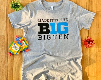 2T Is It Just Me or do the Wolverines Stink? 2T-4T . Red Toddler Tee Ohio State Buckeye Fans