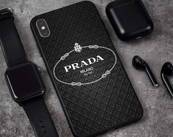 0dbd9c0f5d57 Prada Case, iPhone XS Max Case, iPhone XR Case Inspired by New Fashion  iPhone 7/7+ 8/8+ 6S Plus Samsung S10 S9 Plus Note 9 8 7 6 Case