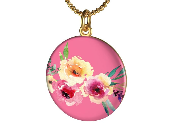 JEWELRY: Bright Colors