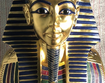 f59739ce94e3 Boehm King Tut Mask 1976-1979 H  TC1   Local pick-up only