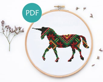 Cross Stitch Cravings
