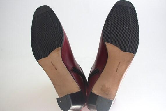 70's-80's Ferragamo Boots - image 5