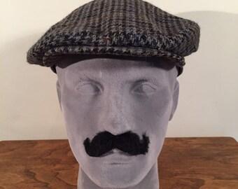 6abf2fe5 Newsboy Caps - Vintage | Etsy UK
