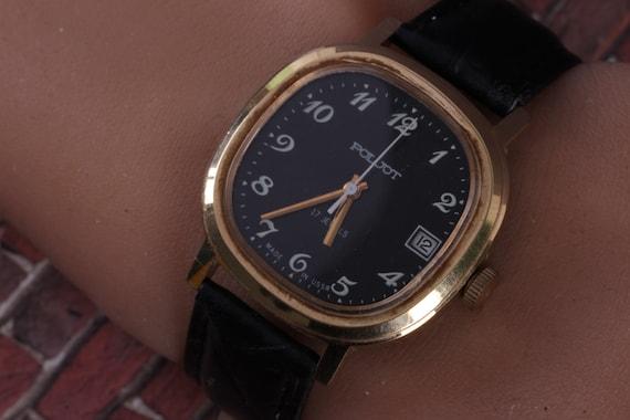 Poljot Watch, Man watches, Soviet Watch, Vintage W
