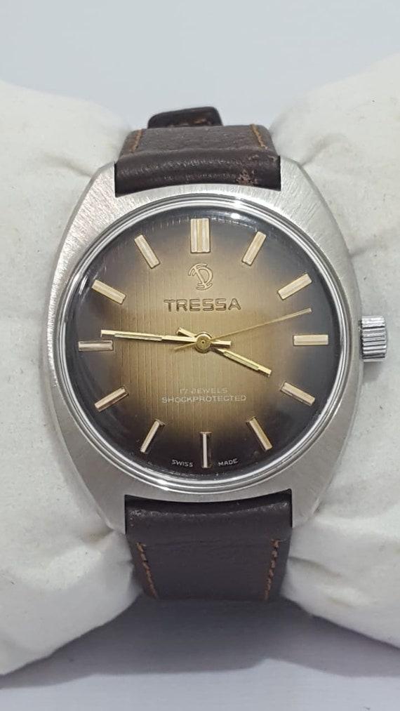 Vintage Tressa Two Tone