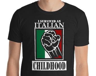 875603855a Funny Italian Shirt - Funny Italian Gift