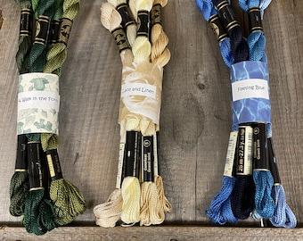 DMC Perle Cotton Bundles Size 5