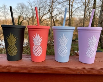Customized IVF Starbucks Cup
