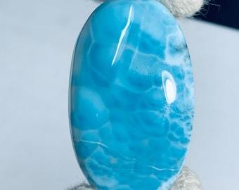 /'/'Iris Unique Larimar Loose Stone