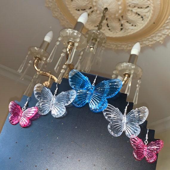Plain Butterflies