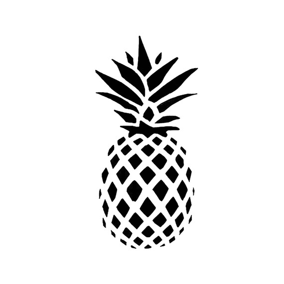 Pineapple perfume | Etsy
