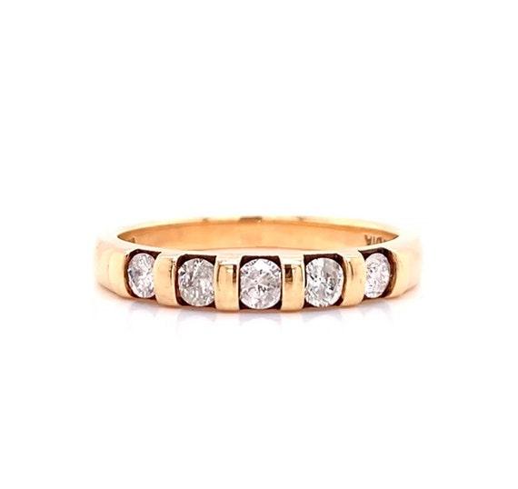 BRAND NEW Sterling Silver Wishbone RING diamond cut UK sizes I//J//K//L