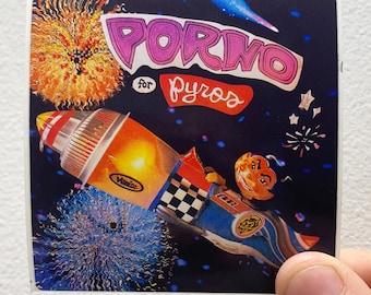 porno pre pyros album