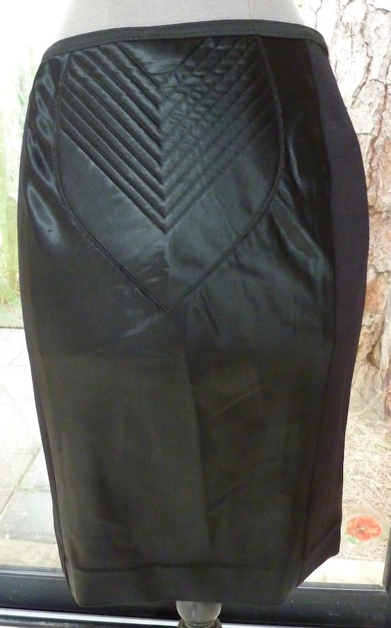 gaultier jeans paul gaultier jpg skirt Gaultier st