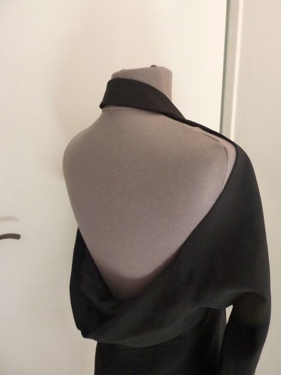 Gaultier jean paul gaultier jpg jacket Halter