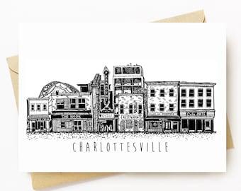 Charlottesville Art
