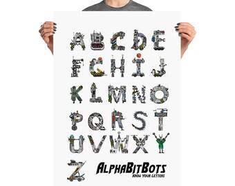 AlphaBitBots
