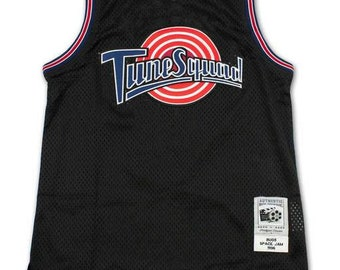 a157617e2514 Space Jam Tunesquad Bugs Bunny Basketball Jersey