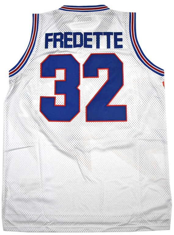 100% authentic 25d0b 92bf4 Jimmer Fredette Shanghai Sharks Basketball Jersey