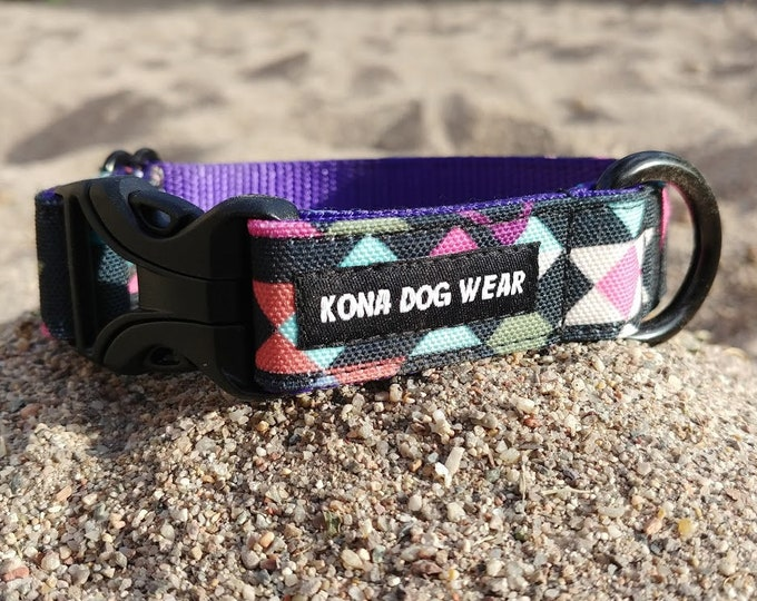 Featured listing image: Aztec Summer-Kona Adventure Collar